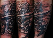 in Tattoo/ Ivan Bor / Tattoo Artist B & G Tattoos